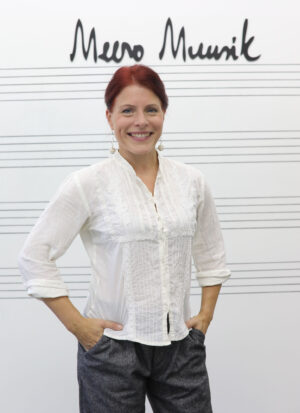 Helin Mari Arder