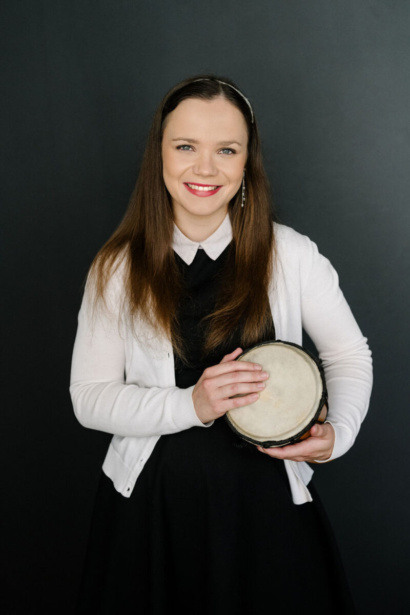 Annika Lundver