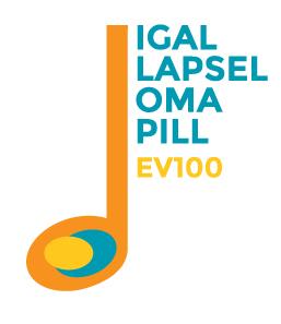 Logo Igal lapsel oma pill