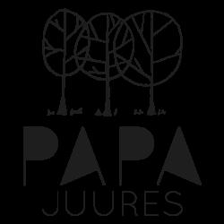 Papajuures bw